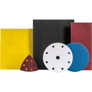 abrasiva de carburo de silicio / de cerámica / zirconia / de papel