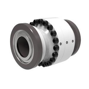 racor giratorio para aceite / de alta presión / para aplicaciones offshore / para aplicaciones petroleras