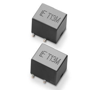 fusible PTC / sin plomo / SMD / para aplicaciones de telecomunicaciones