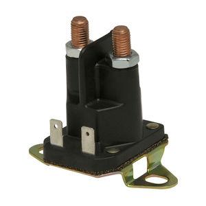relé electromecánico 12 V CC
