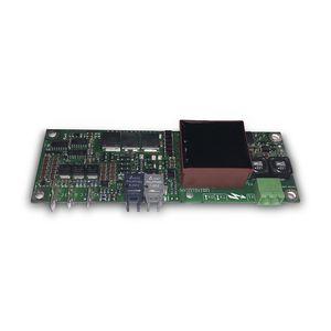 circuito de control puerta IGBT