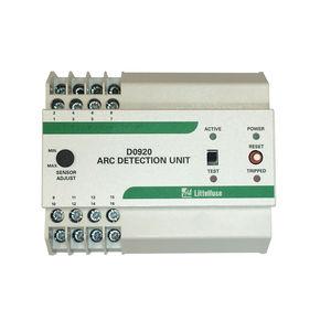 relé de protección de arco eléctrico