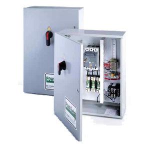 interruptor seccionador automático / de fusible / de baja tensión / para disparador shunt