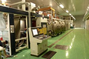 máquina de impresión para textiles