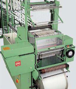máquina de tricotado circular