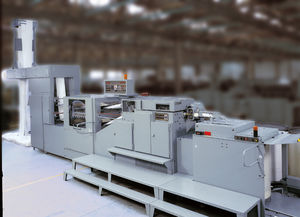 máquina de corte para metal / por plasma / de chapa / CNC