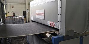secador para obra de construcción