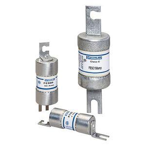 fusible cilíndrico / de acción rápida / de protección contra cortocircuitos / clase C