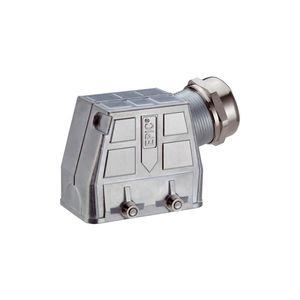 tapa de conector eléctrica