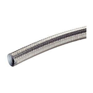 funda de protección / tubular / trenzada / para cables