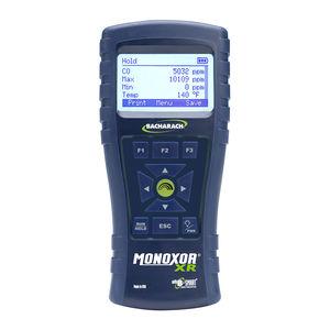 analizador de monóxido de carbono