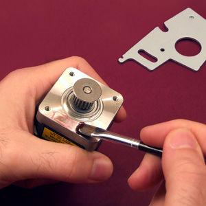 cola bicomponente / epoxi / para metal / para vidrio