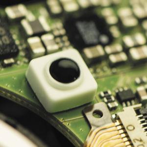 cola conductora térmica / epoxi / para metal / para plástico