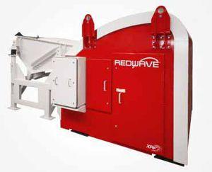 analizador de metal / de identificación / automático / XRF