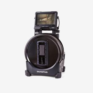 videoscopio flexible