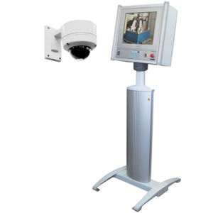 sistema de inspección con cámara
