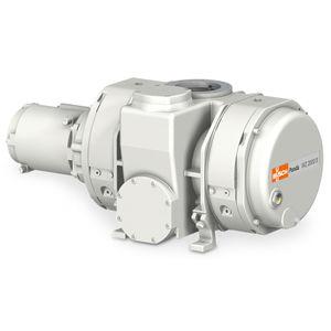 sobrepresor de vacío de aire / refrigerado por agua