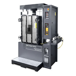 prensa electrohidráulica