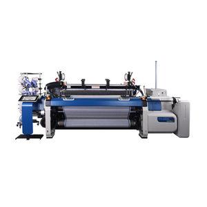 máquina de tejer para tejidos técnicos