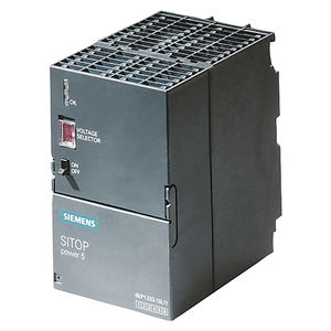 alimentación eléctrica AC/DC / regulada / monofásica / ATEX