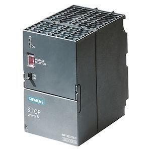 alimentación eléctrica DC/DC / regulada / estabilizada / monofásica