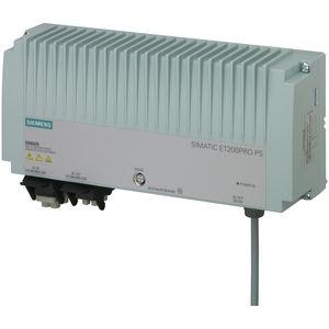alimentación eléctrica AC/DC / regulada / trifásica / CE