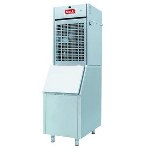 máquina de hielo en escamas