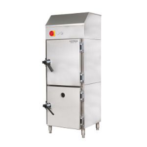 generador de humo para la industria alimentaria