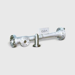 termocompresor de gas