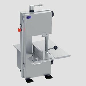 sierra de cinta para huesos industrial