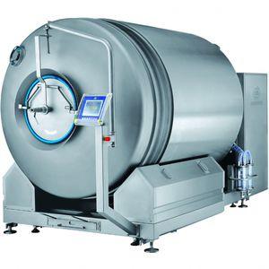 tambor de maceración con sistema de refrigeración