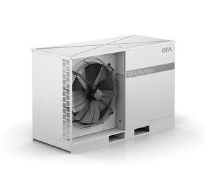 unidad de condensación semihermética