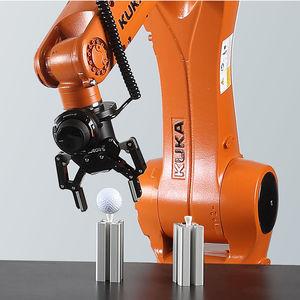 controlador de robot inalámbrico