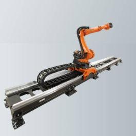 unidad lineal para robots