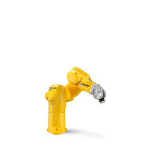robot articulado / 6 ejes / de alta velocidad / compacto