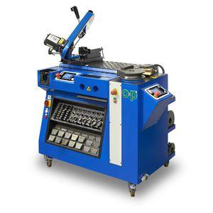 máquina curvadora hidráulica