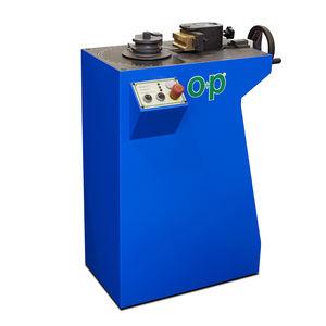 máquina curvadora electromecánica