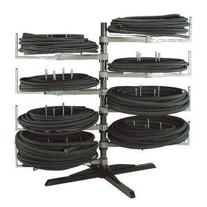 sistema de estanterías de taller / para tubos / multi-almacenamiento