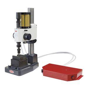 máquina de marcado de impacto / benchtop / neumática / para tuberías