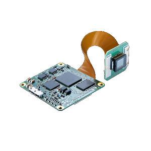 cámara tarjeta / de inspección / digital / HD