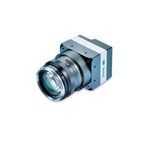 cámara de emisión óptica por chispa