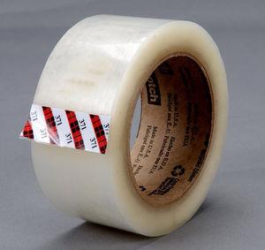cinta adhesiva de polietileno / para la logística / de película
