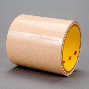 cinta adhesiva de fibra acrílica / para la logística