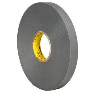 cinta adhesiva de espuma acrílica / de fibra acrílica / transparente / de espuma