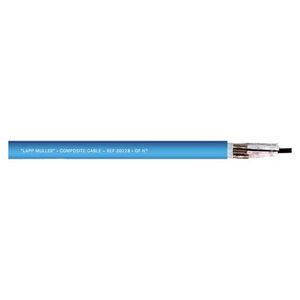 cable óptico híbrido