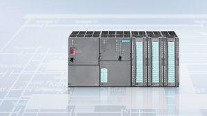 autómata programable modular