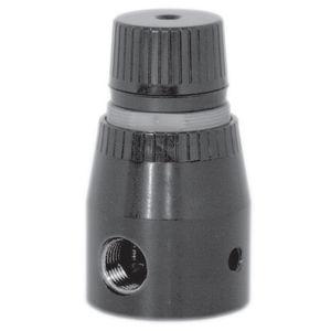 regulador de presión para aire comprimido / monoetapa / de diafragma / de pistón