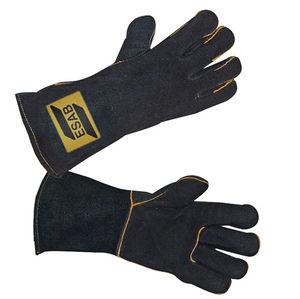 guantes de soldadura / de protección química / de protección mecánica / resistentes al calor