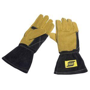 guantes de soldadura / de protección mecánica / de protección térmica / de Kevlar®