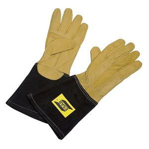guantes de soldadura / de protección mecánica / de protección térmica / a prueba de abrasión